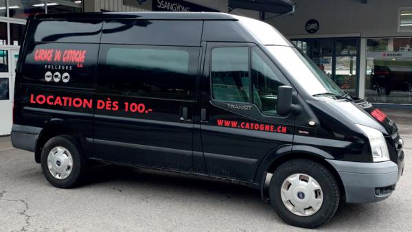 Location bus dès 100.-